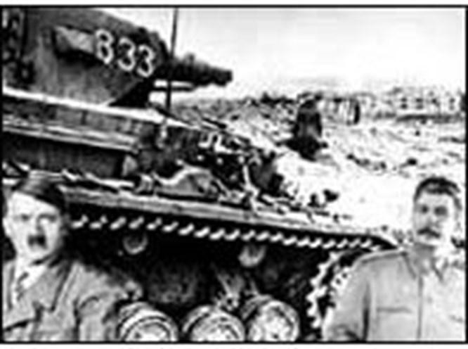 Stalingrad cephesinde kedi-fare savaşları